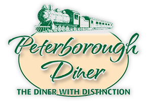 Peterborough Diner, Peterborough NH